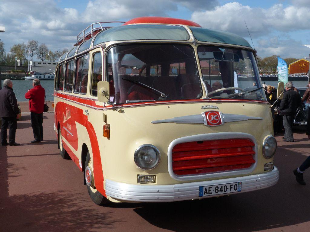 Normandy Retro Show P1010665