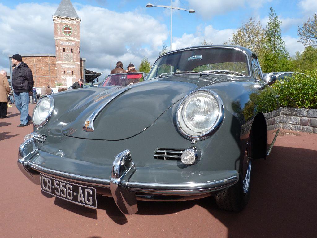 Normandy Retro Show P1010678